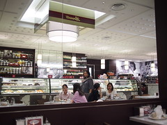 Brunetti's Singapore, Tanglin Mall