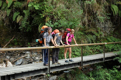 Nenggao Historic Trail