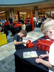 Lego at Chinook - pix 01