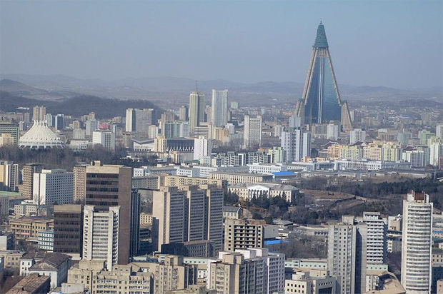 vista_hotel_Pyongyang