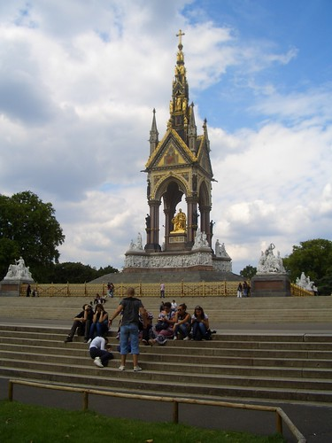 The Albert Monument