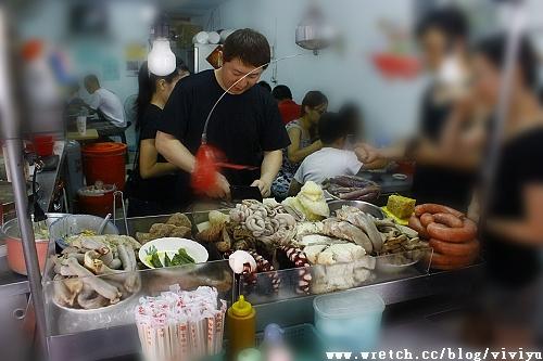 [美食.台南]阿龍熟肉&八寶惠.圓仔彬 @VIVIYU小世界