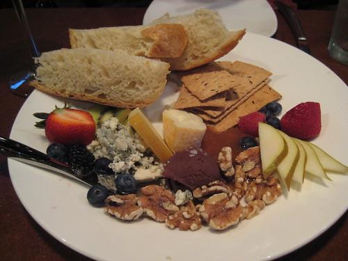 pics July 2011 004 Artisan Cheese Plate