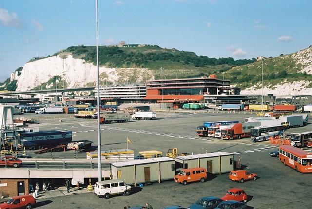 Dover Docks??