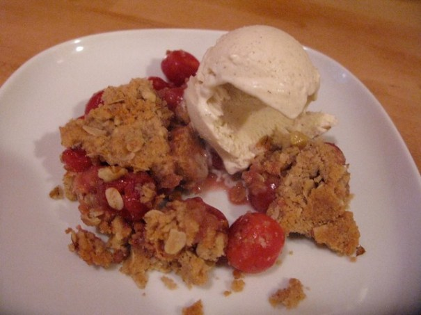 sourcherrycobbler