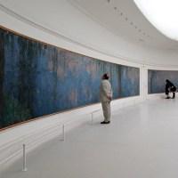 Day 212: Musée de l'Orangerie