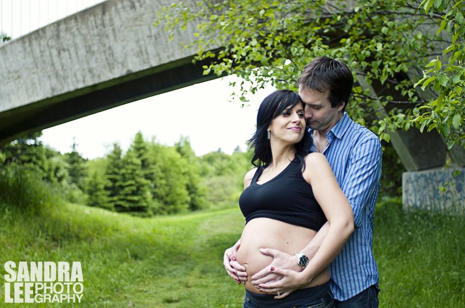 Owen + Shianne + Baby Bump