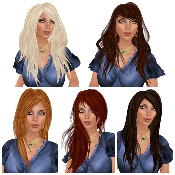 Hair Fair 2011 - Head Mistress