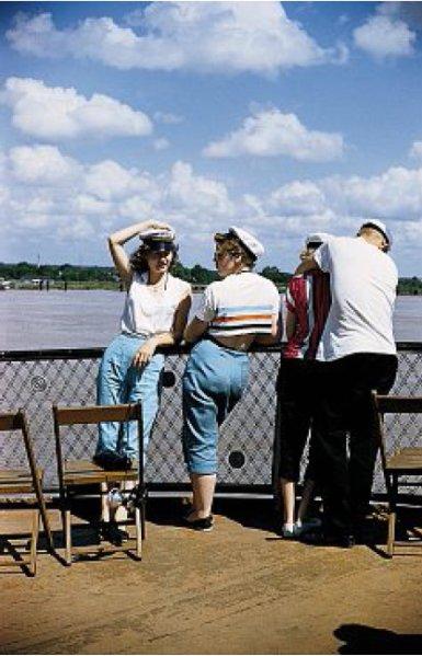 Brassaï en Nueva York 3 Nueva Orleans