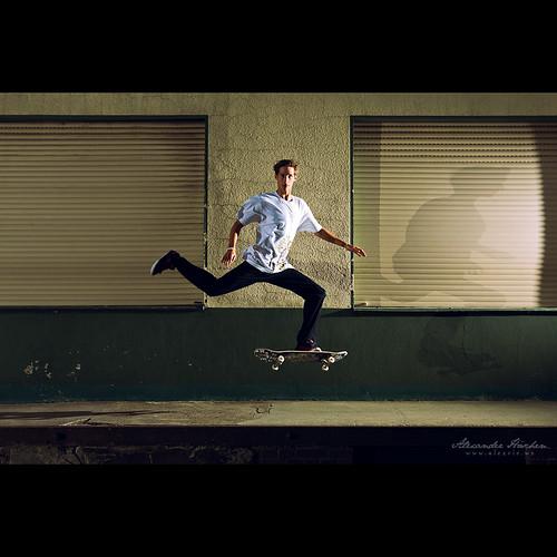 Kevin Shuv-it Schere