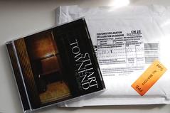 """Stuart Townend, """"The Journey"""" CD"""