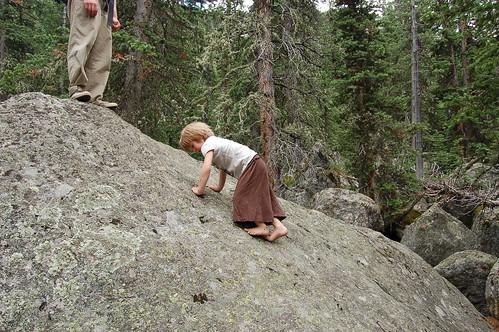 boulder-er