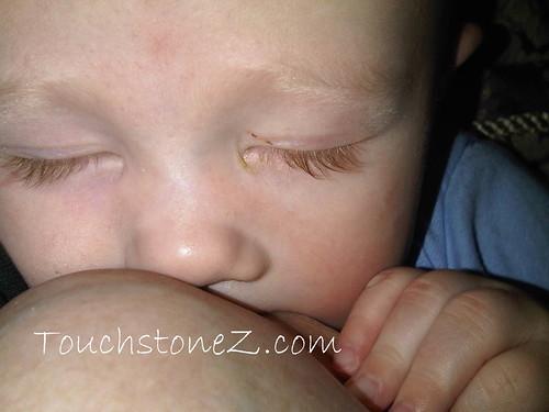 Sleepy Mama Milk Squeezies