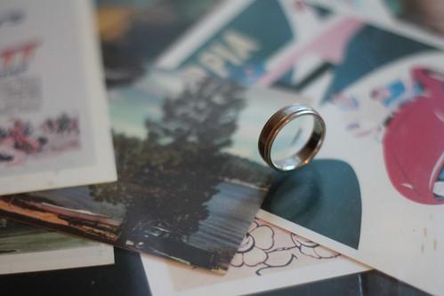 160/365 08/07/2011 Ring