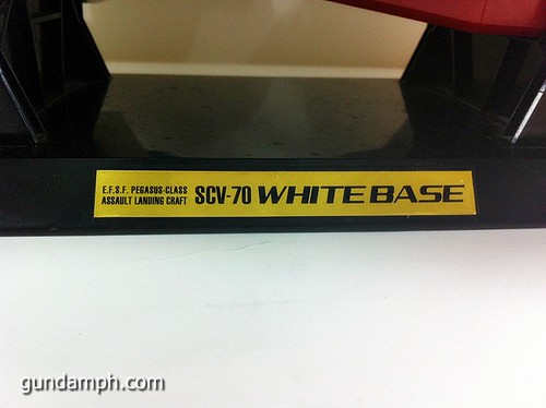 1 400 Gundam White Base Pre Owned (5)