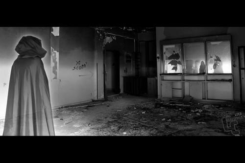 incontri ravvicinati allo specchio #2 by lc978