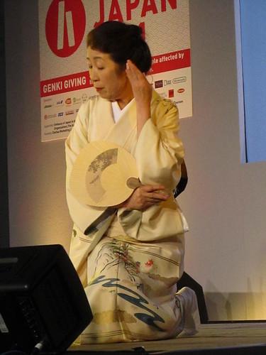 Hyper Japan, Friday 22nd July 2011