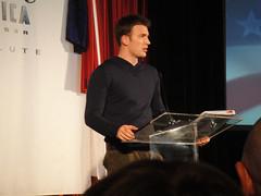 San Diego Comic-Con 2011 - Captain America: th...