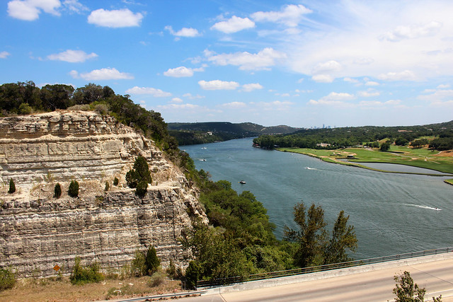 "Austin 360 ""Pennybacker"" Bridge"