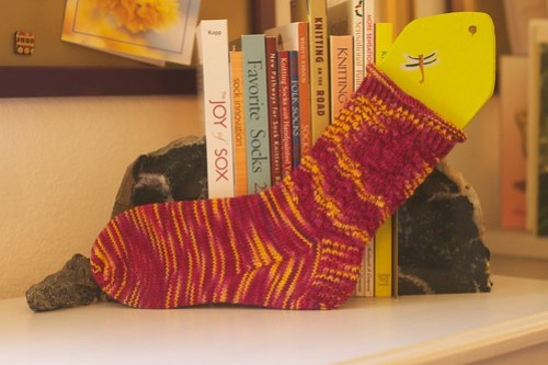 Chouwa Sock #1
