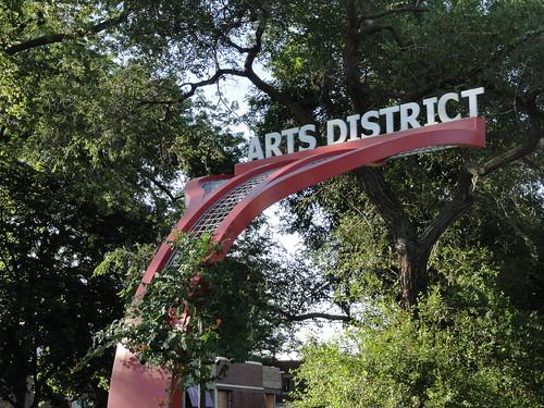 115/365 Oak Park Arts District