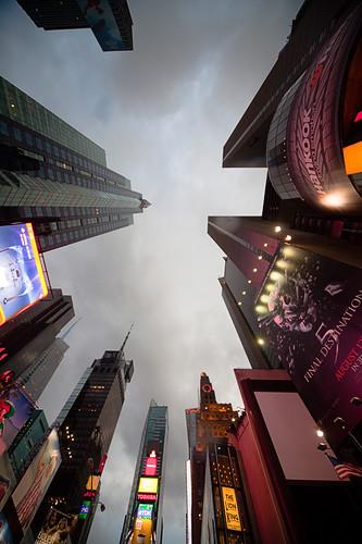 52Semanas-13 Times Square
