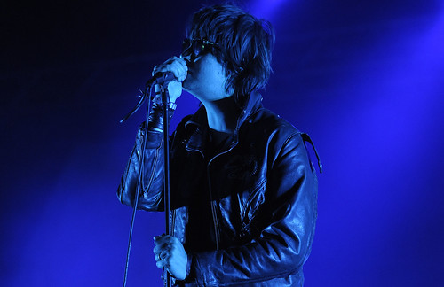 The Strokes @ FIB 2011, Benicàssim