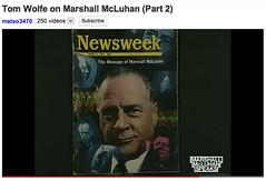 Marshall McLuhan - pix 04