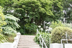 山手イタリア山庭園