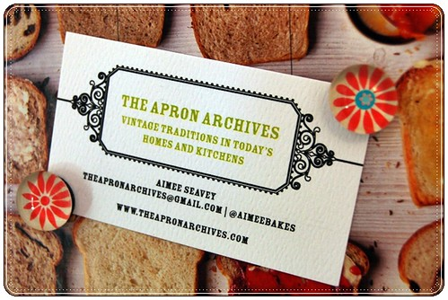 the apron archives