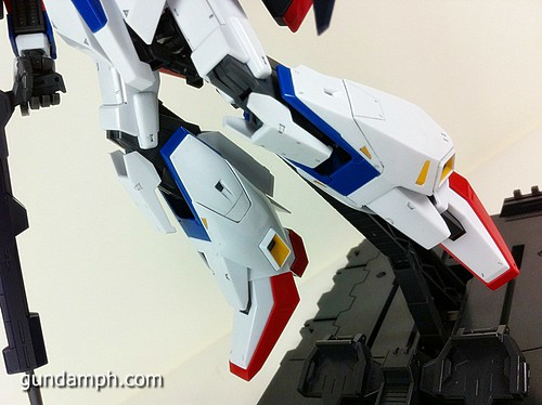 Building MG Zeta 2.0 HD Color Version (part 2) (44)