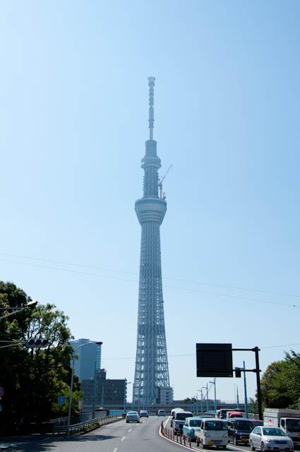 東京スカイツリー_1