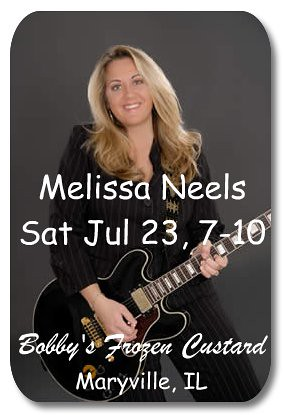 Melissa 7-23-11