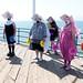 Pilgrimage To Sea - Glory Novice Project 026