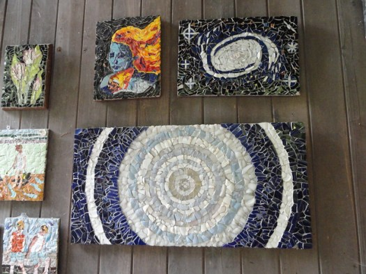 Bill Wilson, Huntsville Mosaic Artist