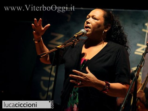 Shawnn Monteiro Quartet by cristiana.piraino