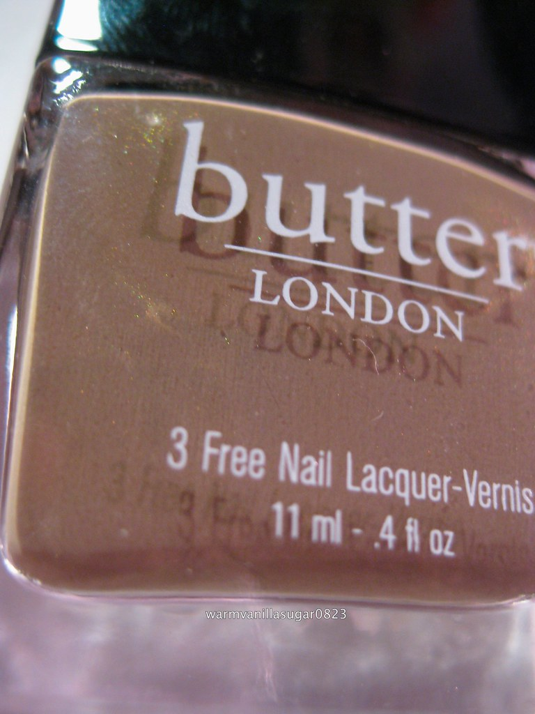 Butter London Fash Pack