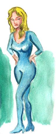 blue-catsuit