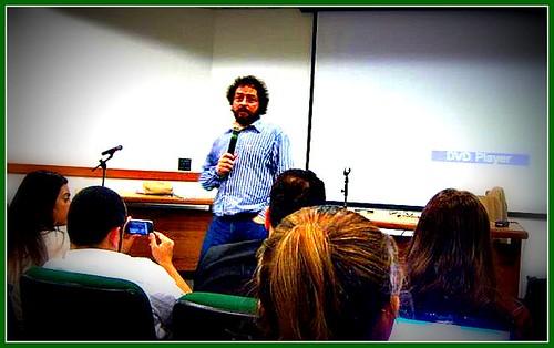 ESPM: Curso Redes Sociais e Inovação Digital