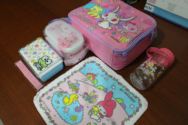 From Sanrio Sale @ JL
