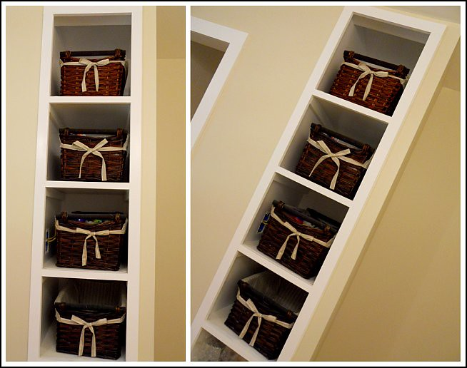 Creative, Decorative, And Inexpensive Storage Solutions