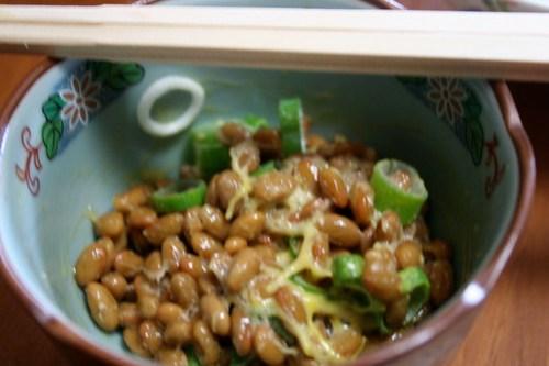 Natto!!!