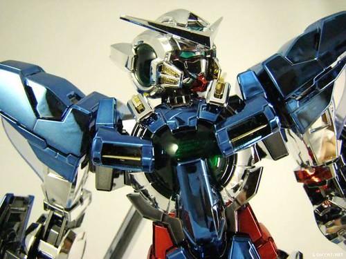 Ps-Ex MG Exia {Jp Factory Metallic} (1)