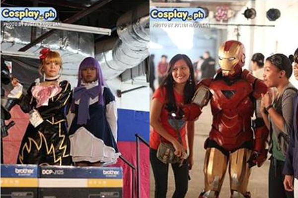 Cosplay Tournament of Champions II Cagayan De Oro Regionals Event Mini-Report