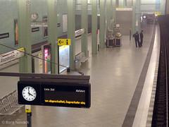 Rauchverbot Alexanderplatz