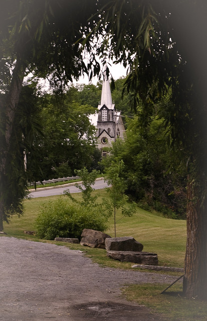 St Pauls in Almonte