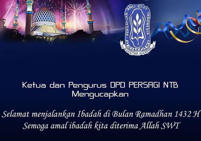 ramadan persagi