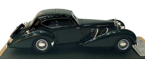 B&G MB 500K VanVooren 1934
