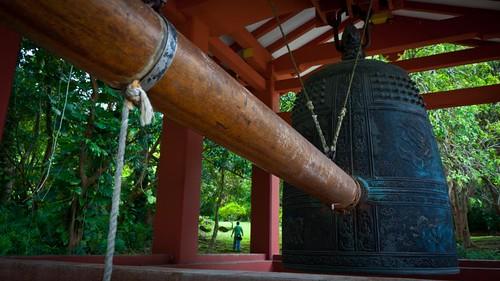 Bon-sho (Sacred Bell)