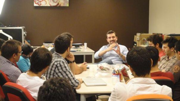 21 Temmuz Etohum Toplantısı